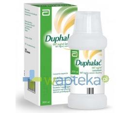 Duphalac syrop 200 ml