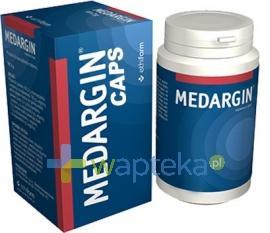 Medargin Caps 120 kapsułek