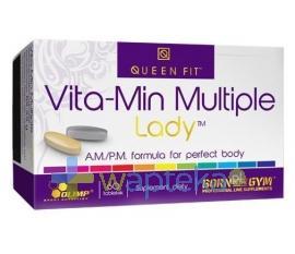 Olimp Vita-Min Multiple Lady 60 tabletek