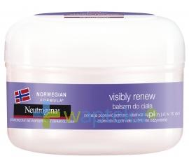 NEUTROGENA FN Visible Renew Balsam do ciała 200ml