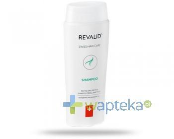 Revalid szampon wzmacniający włosy 250 ml - nie włączać trzeba sprawdzić STANY !