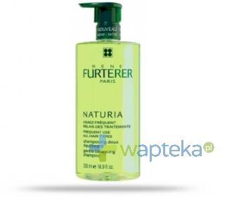 RENE FURTERER NATURIA Szampon łagodny przywracający równowagę 500ml + COMPLEXE 5 3 ml GRATIS!