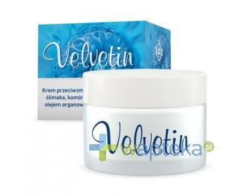 Velvetin krem przeciwzmarszczkowy 50 ml AMC Pharma