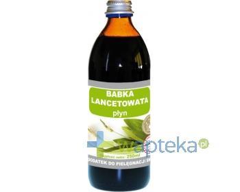 Babka lancetowata  EkaMedica 250 ml