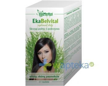 EkaBelvital skrzyp polny EkaMedica 45 tabletek