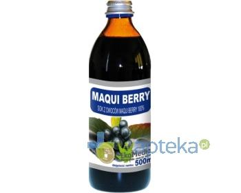 Maqui Berry sok EkaMedica 500ml