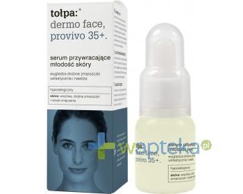 Tołpa Dermo Face Provivo 35+ serum przywracające młodość skóry 25 ml