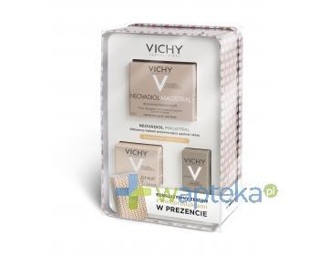 VICHY NEOVADIOL MAGISTRAL Zestaw Odżywczy balsam przywracający gęstość skóry 50ml + miniprodukty