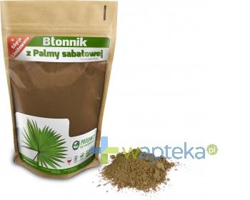 Błonnik z palmy sabałowej proszek 120 g PHARMOVIT