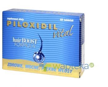 Piloxidil Vital 60 tabletek
