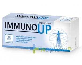 Immuno Up 30 tabletek