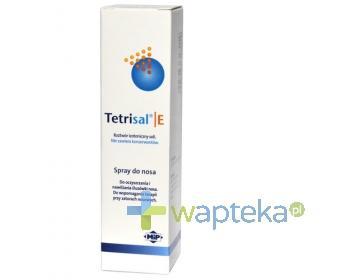 Tetrisal E do nosa spray 20 ml - NIELOT