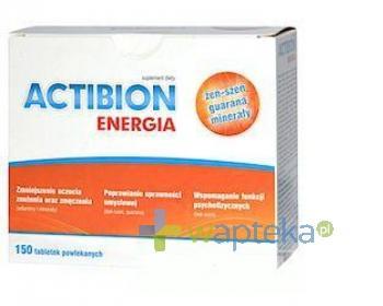Actibion 150 tabletek - NIELOT