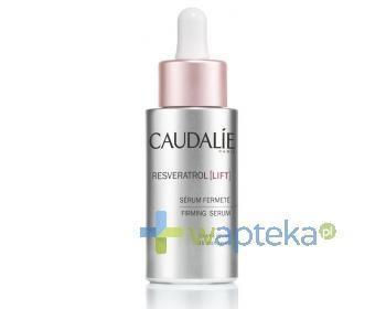 Caudalie Resveratrol Serum ujędrniające 30ml + CAUDALIE żel pod prysznic The Des Vignes 200ml [GRATIS] - [WYPRZEDAŻ]