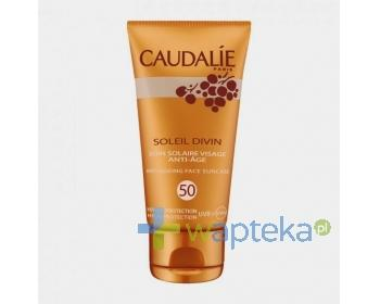 CAUDALIE Soleil Krem do twarzy SPF50 059 40ml