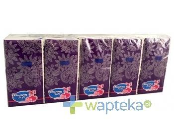 Chusteczki higieniczne Bunny Soft 10 sztuk