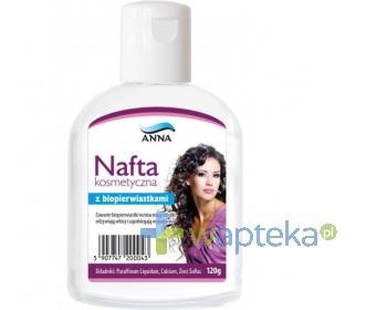 Nafta kosmetyczna z biopierwiastkami 160 ml - NIELOT