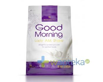 Olimp Good Morning Lady A.M. Shake czekoladowy 720g