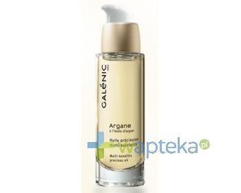 GALENIC ARGANE Cenny olejek o wszechstronnym zastosowaniu 30 ml