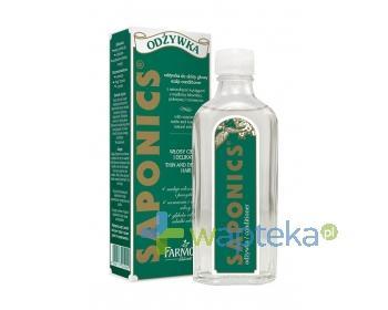 FARMONA SAPONICS Kompleks odżywczy do skóry głowy i bardzo delikatnych włosów 100 ml