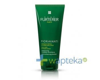 RENE FURTERER FIORAVANTI szampon nadający blask 200 ml