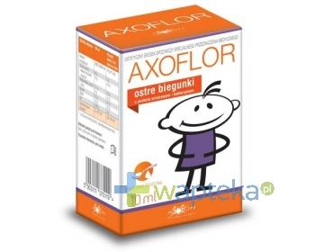 Axoflor zawiesina doustna 10 ml