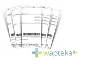 Siofor 850, 850 mg, tabletki powlekane, 60 sztuk