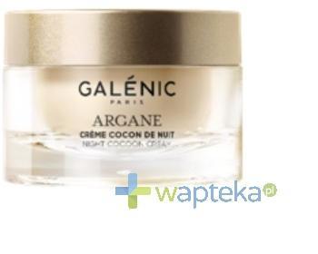 GALENIC ARGANE Krem intensywnie regenerujący na noc 50ml + ARGANE krem 3ml GRATIS!