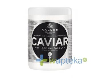 KALLOS KJMN Maska do włosów z Kawiorem 1000ml