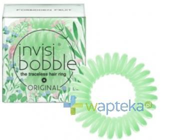 INVISIBOBBLE Gumki do włosów zakazany owoc zielone 3 szuki
