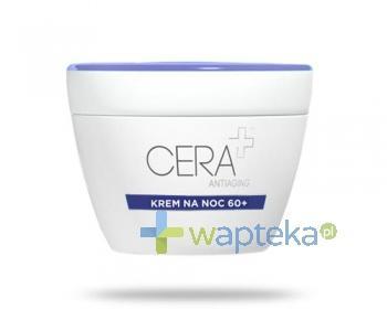 Cera+ Aatiaging 60+ krem na noc 50 ml