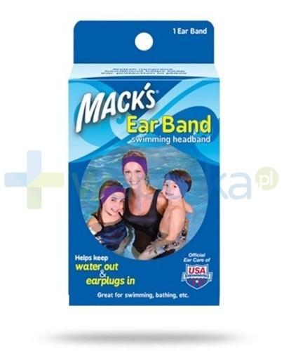 Mack's opaska na głowę do pływania 1 sztuka