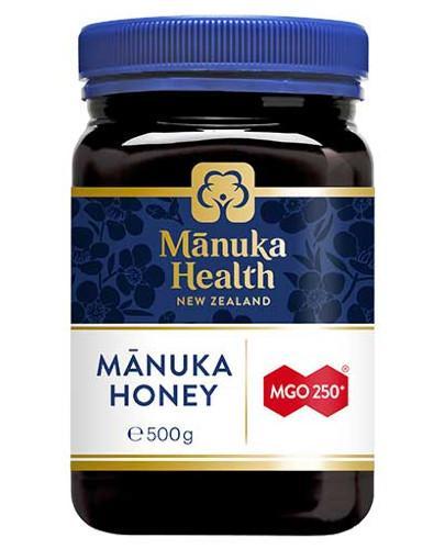 Manuka Health MGO 250+ miód manuka 500 g
