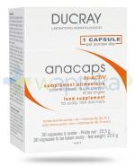 Ducray Anacaps Tri-Activ na wypadanie włosów 30 kapsułek