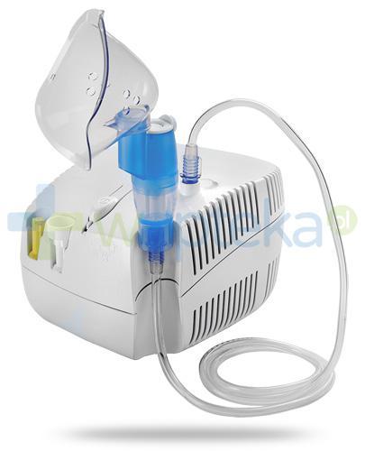 Med 2000 Mister R CX inhalator tłokowy 1 sztuka