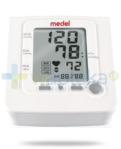 Medel Display Top ciśnieniomierz automatyczny naramienny 1 sztuka