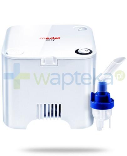 Medel Easy inhalator tłokowy 1 sztuka