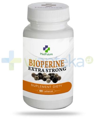 MedFuture Bioparine extra strong 60 tabletek