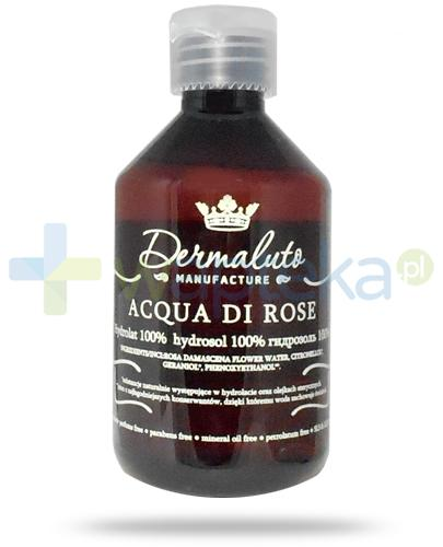 MedFuture Dermaluto Aqua di Rose woda różana 250 ml
