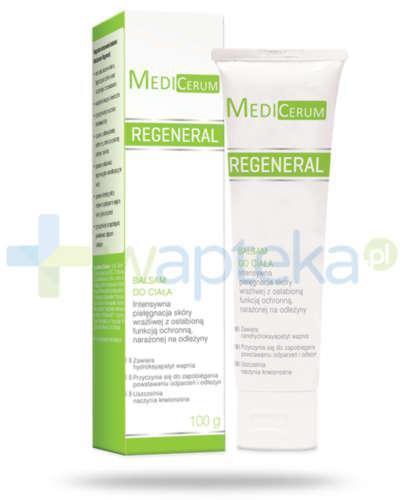 Medicerum Regeneral balsam 100 g