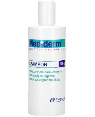 Mediderm Shampoo szampon dermatologiczny 200 g