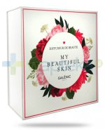 Galenic My Beautiful Skin Diffuseur de Beaute booster blasku 50 ml + Aqua Infini lotion pielęgnujący 40 ml [ZESTAW]