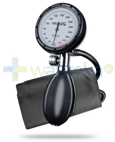 Microlife AG1-40 ciśnieniomierz manualny naramienny ze stetoskopem 1 sztuka