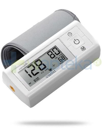 Microlife BP A1 Basic ciśnieniomierz automatyczny naramienny 1 sztuka