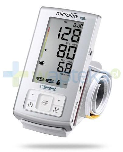 Microlife BP A6 BT Bluetooth ciśnieniomierz automatyczny naramienny 1 sztuka