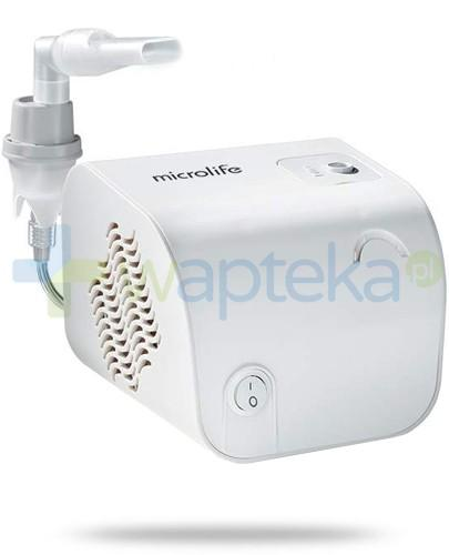 Microlife NEB 100B Compact Basic inhalator kompresorowy 1 sztuka