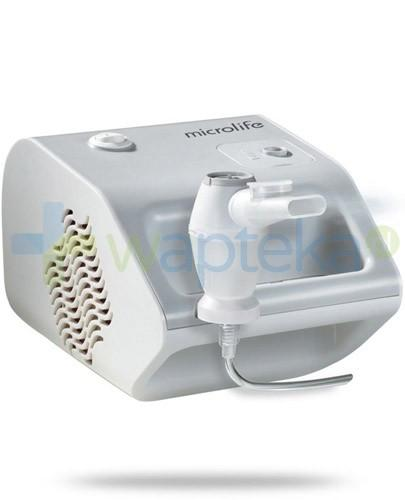 Microlife NEB 50A inhalator tłokowy 1 sztuka