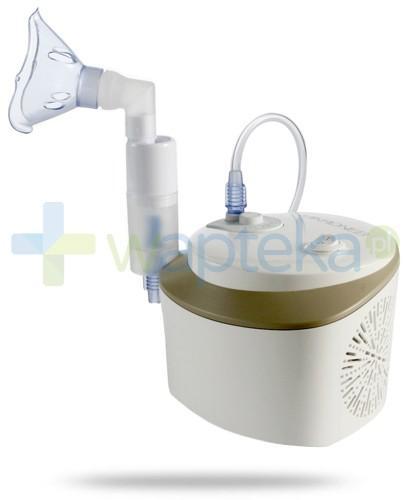Mikroneb inhalator tłokowy 1 sztuka