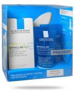 La Roche Effaclar Mat seboregulujący krem nawilżający 40 ml + Effaclar oczyszczający żel do skóry tłustej i wrażliwej 2x 50 ml [ZESTAW]