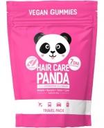 Noble Health Hair Care Panda witaminy na włosy w żelkach 70 g + Panda witaminy na włosy w żelkach 70 g [GRATIS]